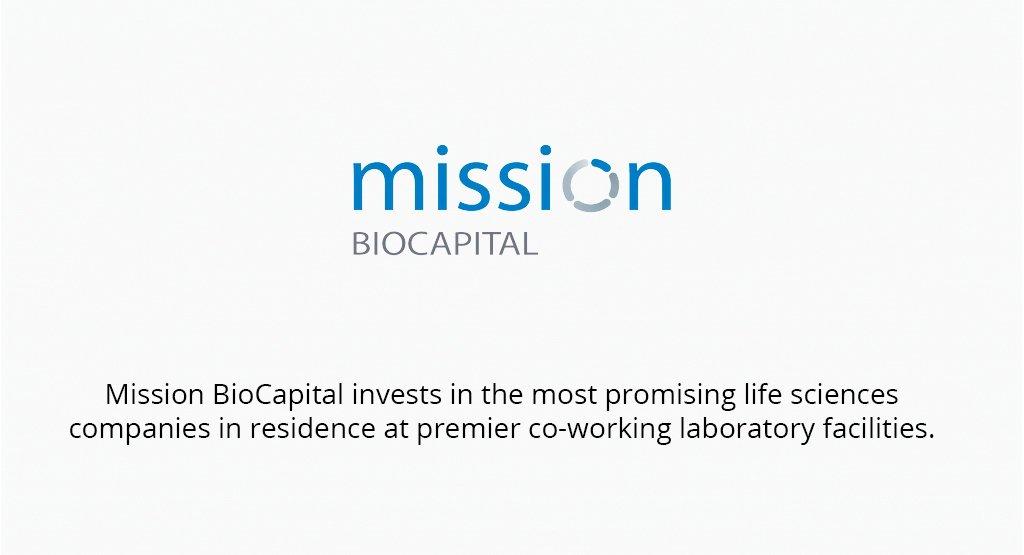 Mission BioCapital link