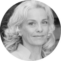 Pam Munster MD Founder Director