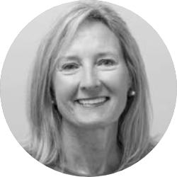 Peggy McLaughlin VP Clinical Affairs